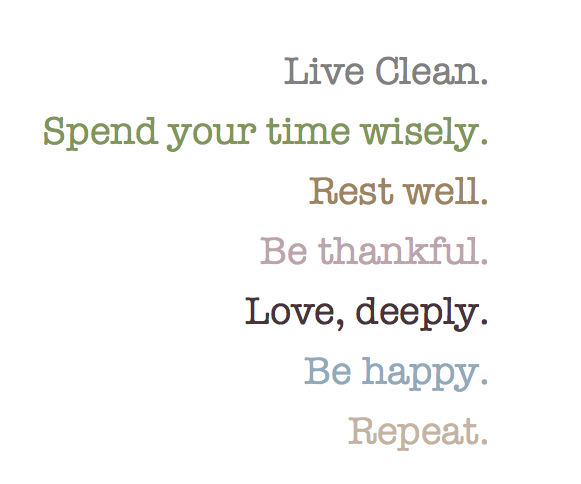 liveclean