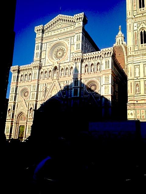 Duomo, Cathedral of Santa Maria Florence Italy