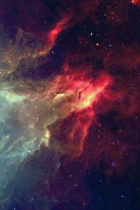 universe faith god