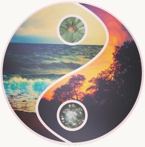 balance in life