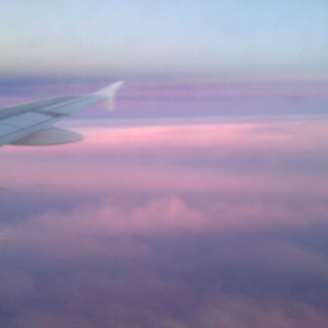 sky, horizon