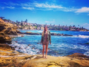 la jolla california carly benson