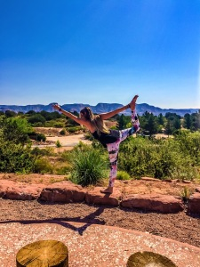 baptiste institute sedona carly benson miracles are brewing