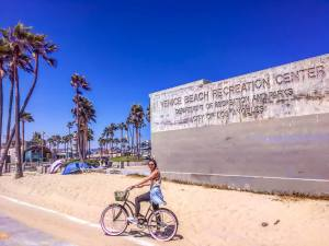 carly benson miracles are brewing sobriety venice beach