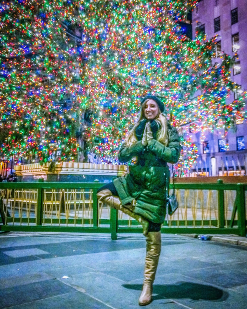 staying sober through the holidays carly benson