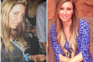 carly benson 101 months sober miracles are brewing