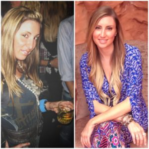 carly benson sobriety before and after miracles are brewing