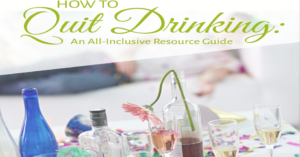 how to quit drinking ebook facebook