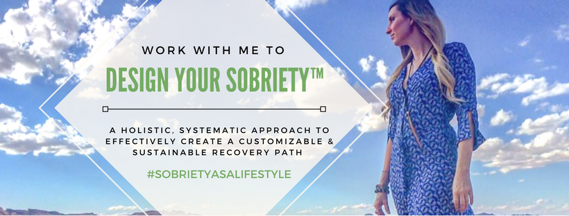 design your sobriety carly benson miracles are brewing